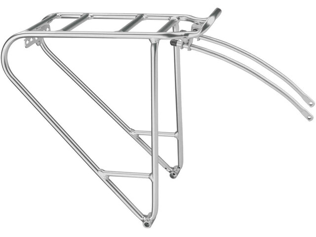 "Electra Townie Original Bike Rack Rear 26"" silver"